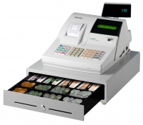 Cash Registers & Weighing Scales