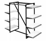 Garment Rails / Racks