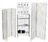 Gridwall System
