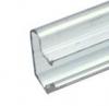 Slatwall Inserts Aluminium L