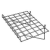 Gridwall Flat Lipped Shelf