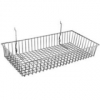 Gridwall Basket