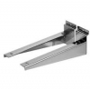 Slatwall Wood Shelf Bracket