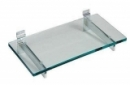 Glass Shelves 590mm