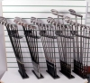 Golf Club Display