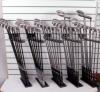 Golf Club Display